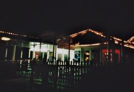 Victoria\'s Bar, Brighton Pier