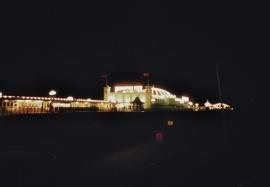 Brighton Pier from the promenade