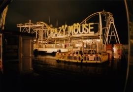Crazy Mouse, Brighton Pier