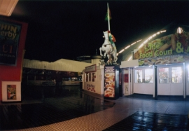 The Food Court, Brighton Pier