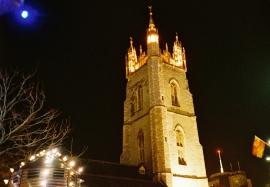 St John the Baptist City Parish Church, Cardiff