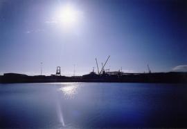 Roath Basin, Cardiff Bay