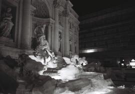 Fontana di Trevi, Rome 3