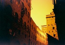 Street, Florence