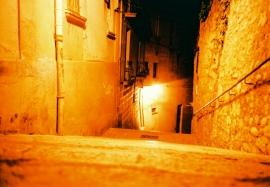 Carrer de la Llebre, Girona