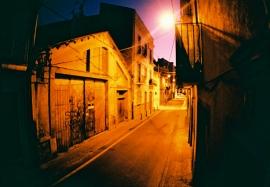Carrer del Doctor Pascual i Prats, Girona