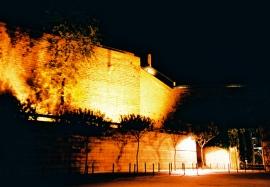 Plaça General Mendoza, Girona