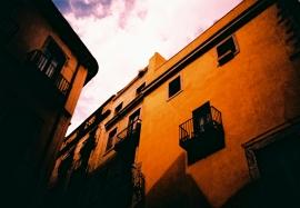 Carrer Nou del Teatre, Girona