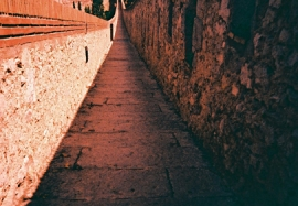 Passeig de la Muralla, Girona