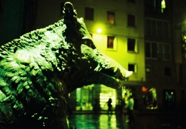 Il Porcellino, Florence