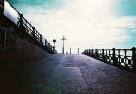 Brighton promenade