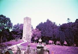 Maesycrugiau Church, Maesycrugiau, Carmarthanshire