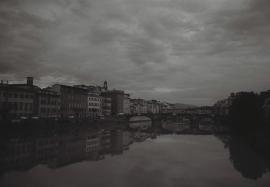 Lungarno Corsini & River Arno, Florence
