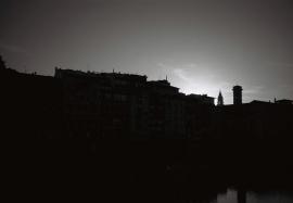 River Arno & Lungarno Guicciardini, Florence