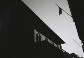 Via dell\'Oriuolo, Florence