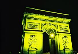 L\'Arc de Triomphe, Paris