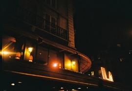 La Rotonde, Paris