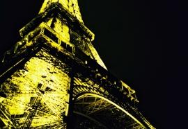 La Tour Eiffel, Paris