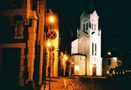 Our Lady of Sorrow\'s Church, Riga