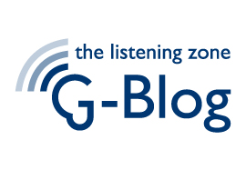 Logo for the GBlog project